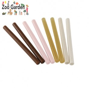 ferplast snack cani natural stick 8 pz