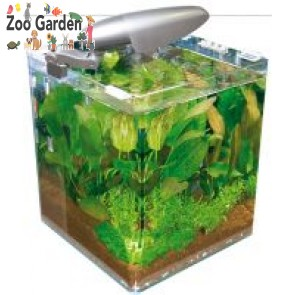 wave acquario box cubo 30 cosmos 28 lt