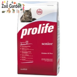 prolife gatto senior