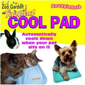 instant cool pad