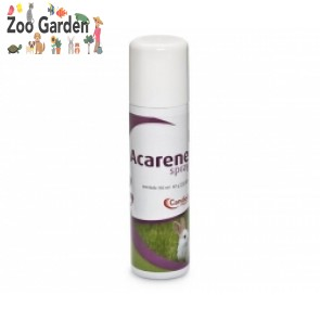 acarene spray 300ml