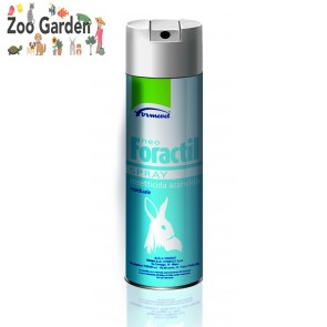 neo foractil spray roditori 250ml