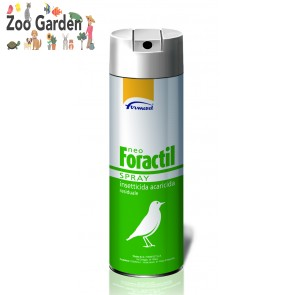 neo foractil spray uccelli 300ml