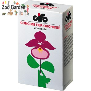 concime orchidee 300