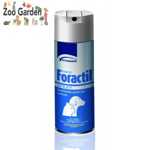 neo foractil spray cani/gatti 200ml
