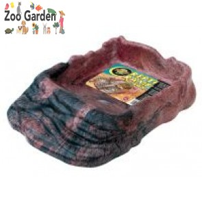 zoo med repti rock piscina large