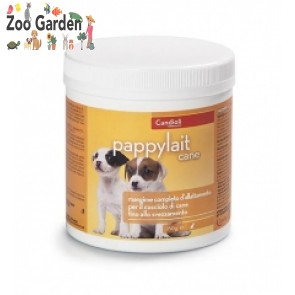 candioli latte cani in polvere pappylait 250 gr