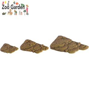 exo terra isola turtle bank large 16,6x12,4x3,3 cm