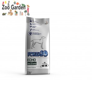 Forza 10 dog adult echo active 10kg
