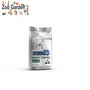 Forza 10 dog weight control active 4kg