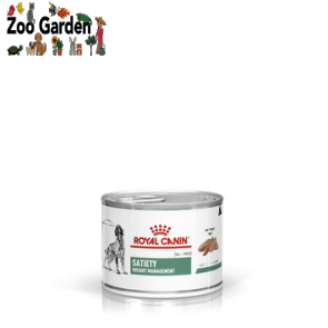 Royal canin dog linea veterinaria satiety weight management 195gr