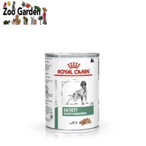Royal canin dog linea veterinaria satiety weight management 410gr