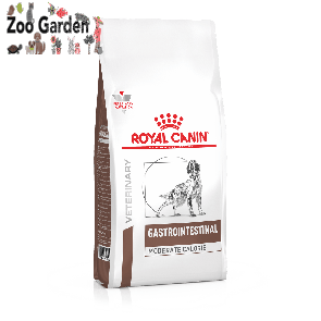 Royal canin dog linea veterinaria gastrointestinal moderate calorie 2kg