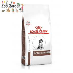Royal canin dog linea veterinaria gastrointestinal puppy 2,5kg