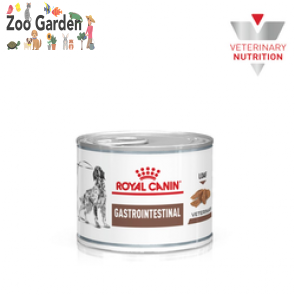 Royal canin dog linea veterinaria gastrointestinal 200gr