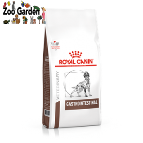 Royal canin dog linea veterinaria gastrointestinal 14kg
