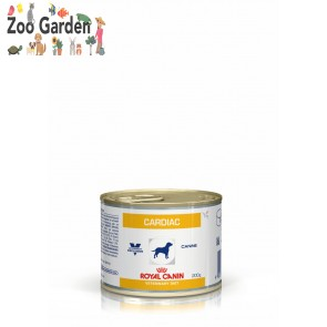 Royal canin dog linea veterinaria cardiac 200gr