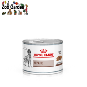 Royal canin dog linea veterinaria hepatic 200gr