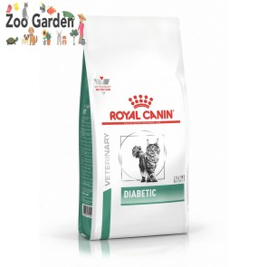 Royal canin cat linea veterinaria diabetic 400gr