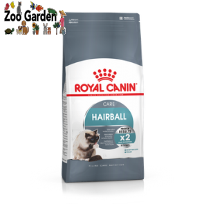 Royal canin cat hairball care 2kg